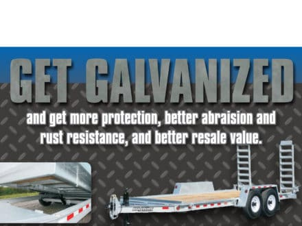 Big Tow -- GALVANIZING