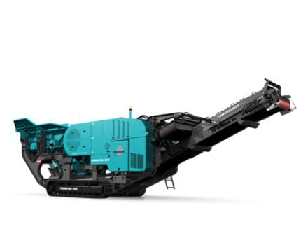 Powerscreen® Premiertrak 300/R300