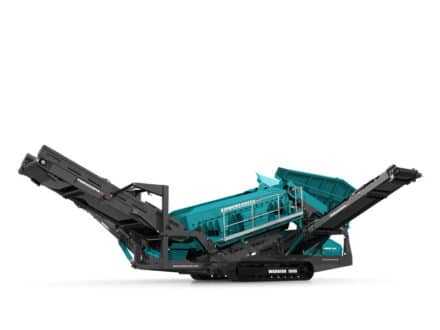 Powerscreen® Warrior 1800